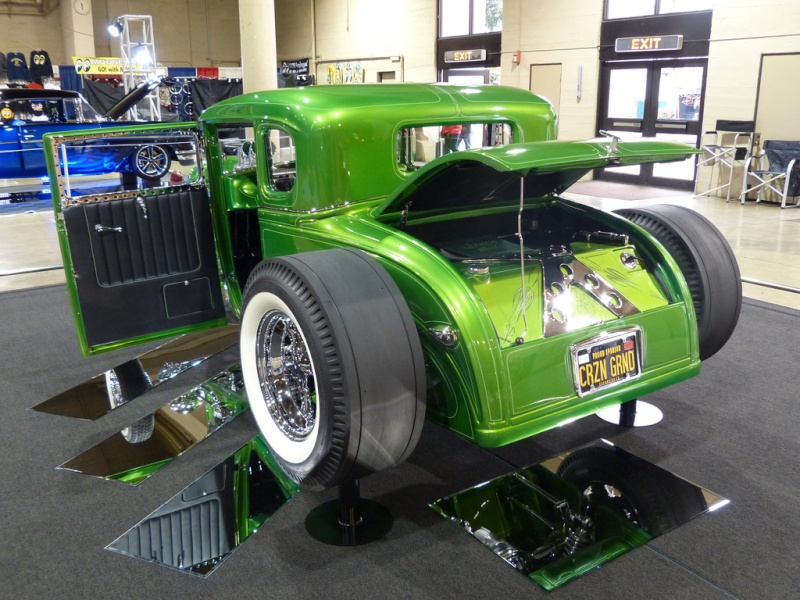 1930 Ford hot rod 84424411