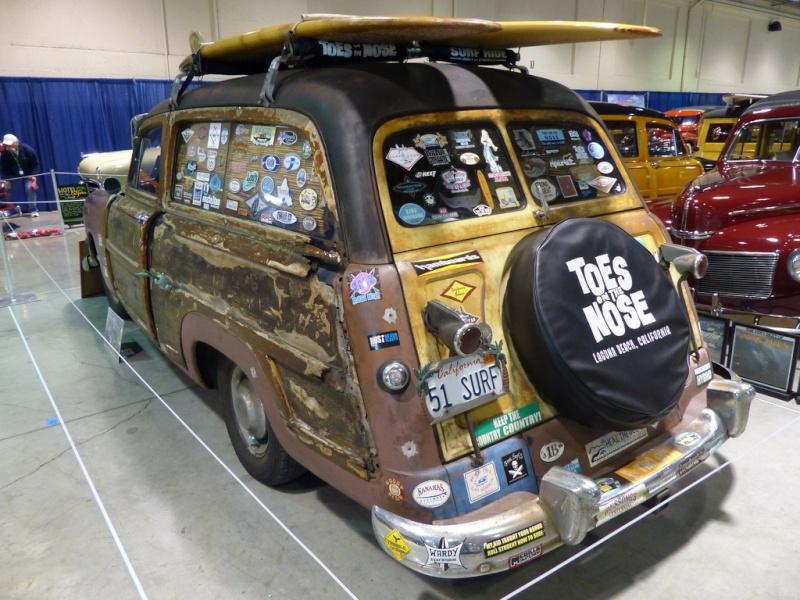 Woody & Surf wagon 84426511