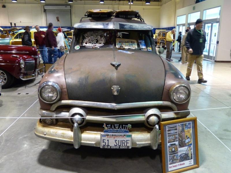 Woody & Surf wagon 84437310
