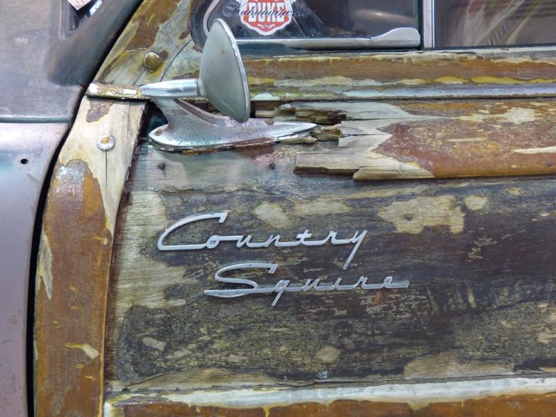 Woody & Surf wagon 84437410