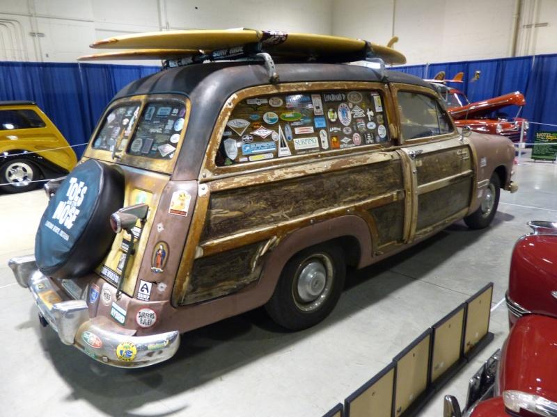 Woody & Surf wagon 84437411