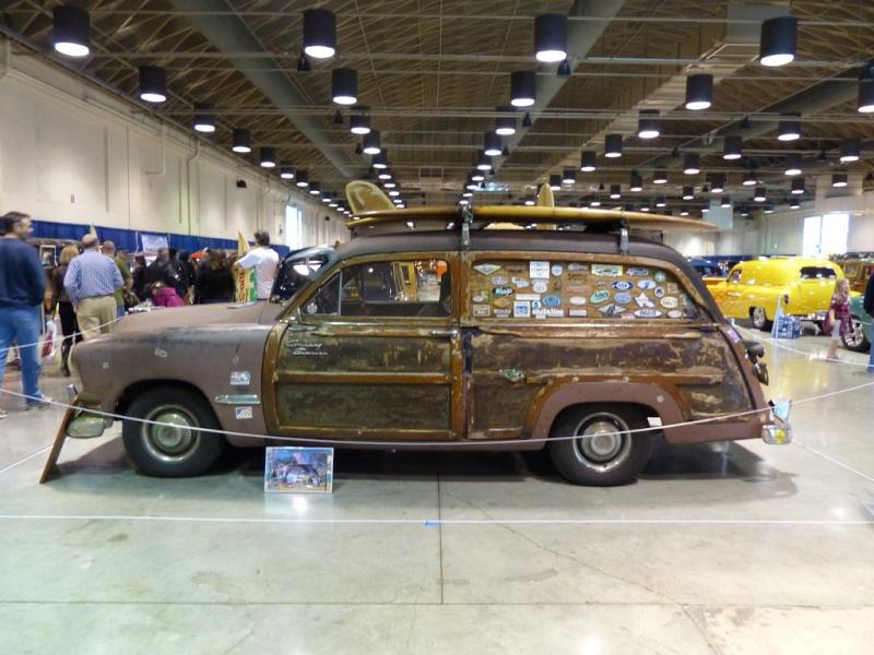 Woody & Surf wagon 84437412