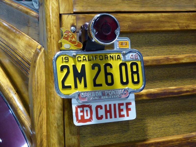 Woody & Surf wagon 84482111