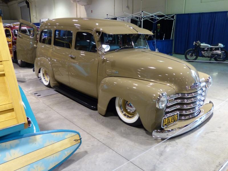 Woody & Surf wagon 84487111