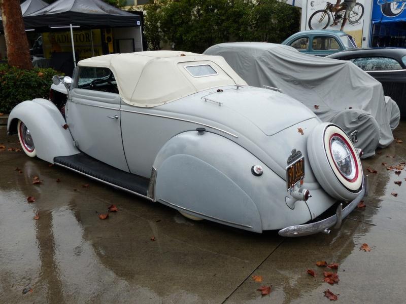 Ford 1935 - 38 custom & mild custom - Page 3 84487310