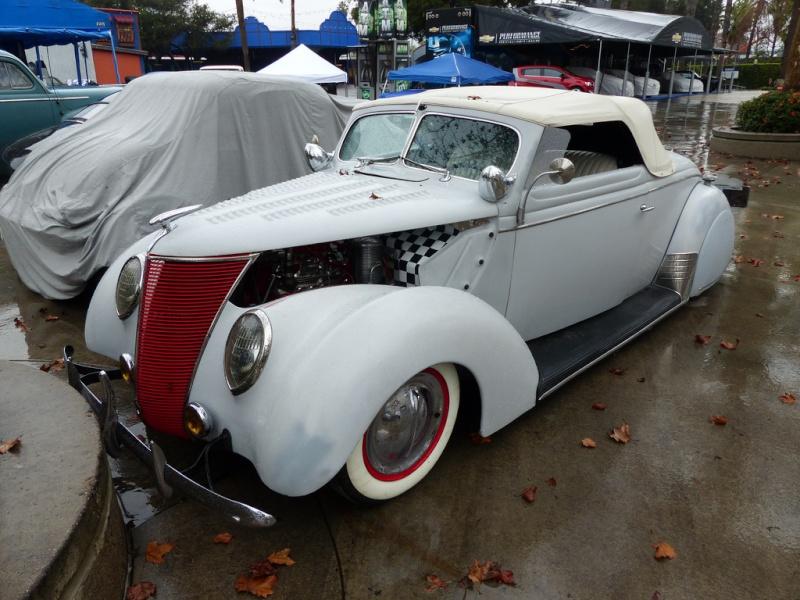 Ford 1935 - 38 custom & mild custom - Page 3 84487312