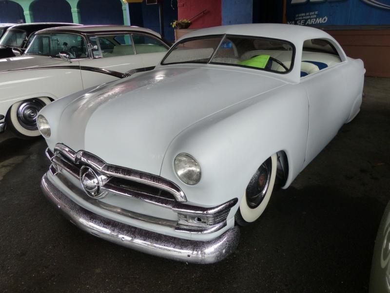 Ford 1949 - 50 - 51 (shoebox) custom & mild custom galerie - Page 4 84488010