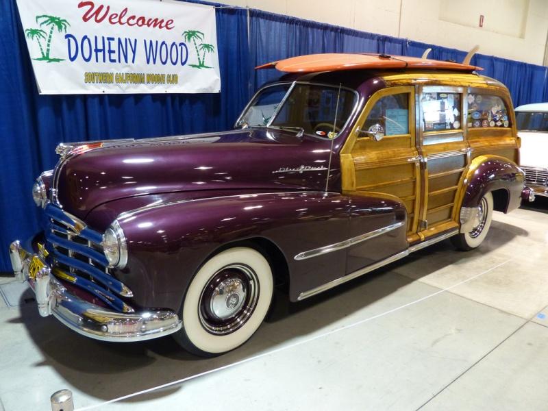 Woody & Surf wagon 84492910