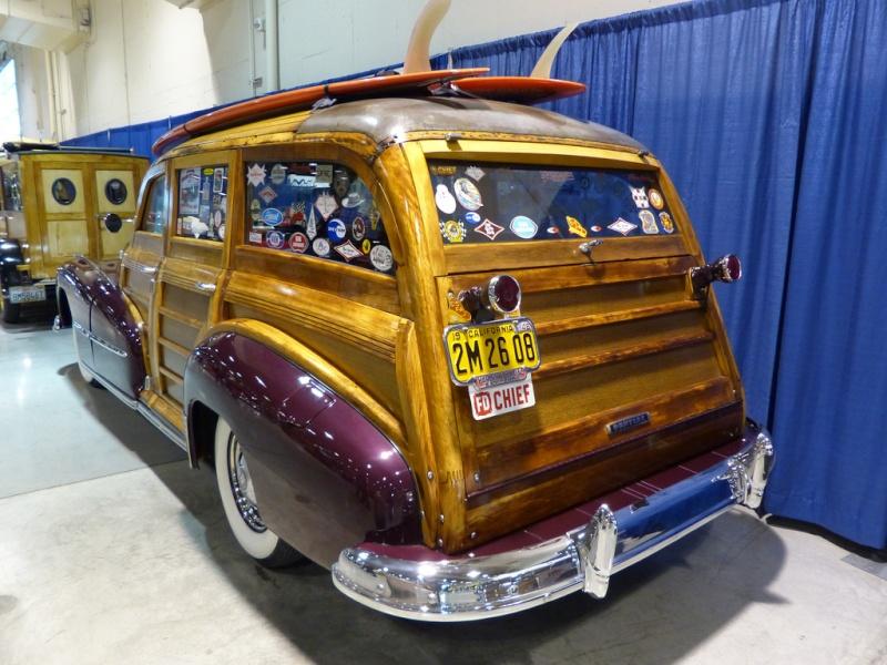 Woody & Surf wagon 84492912