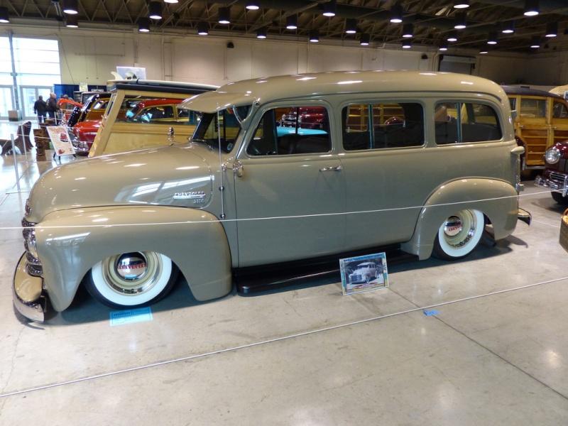 Woody & Surf wagon 84497911
