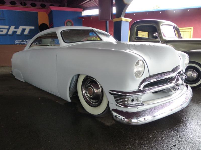 Ford 1949 - 50 - 51 (shoebox) custom & mild custom galerie - Page 4 84498910