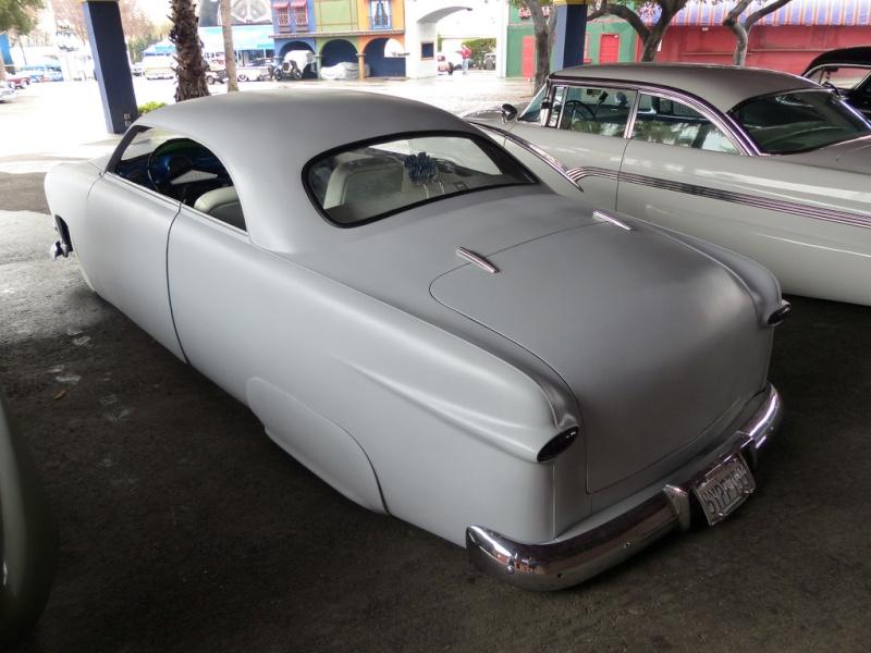 Ford 1949 - 50 - 51 (shoebox) custom & mild custom galerie - Page 4 84498911