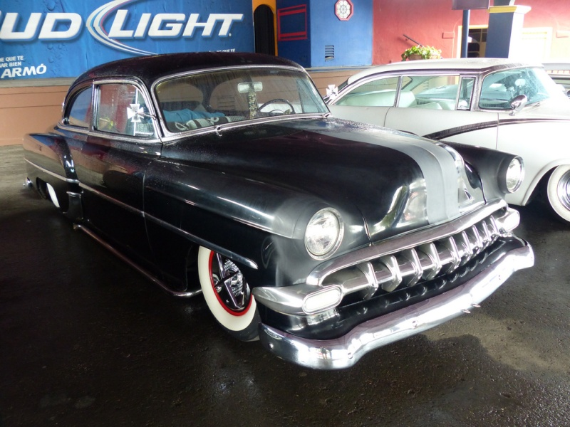 Chevy 1953 - 1954 custom & mild custom galerie - Page 4 84499210