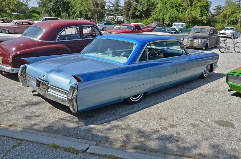 1960's Low Riders - Sixties low riders 86269510