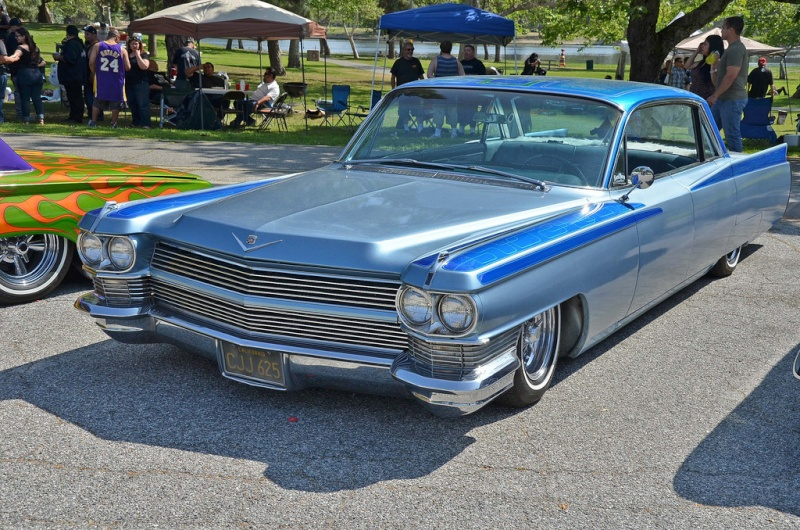 1960's Low Riders - Sixties low riders 86299610