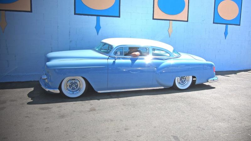 Chevy 1953 - 1954 custom & mild custom galerie - Page 4 86480611