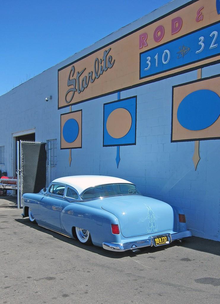 Chevy 1953 - 1954 custom & mild custom galerie - Page 4 86480612