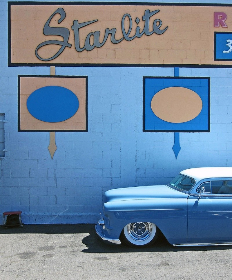 Chevy 1953 - 1954 custom & mild custom galerie - Page 4 86480614