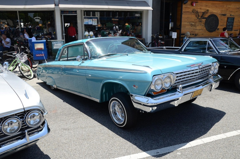 1960's Low Riders - Sixties low riders 87403711