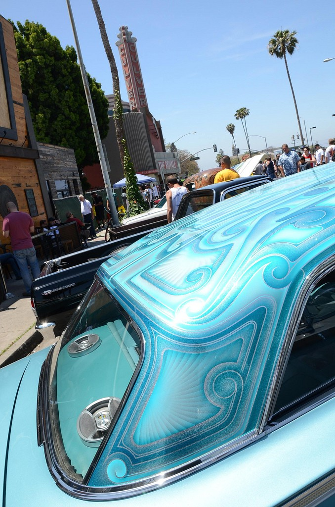 1960's Low Riders - Sixties low riders 87403712