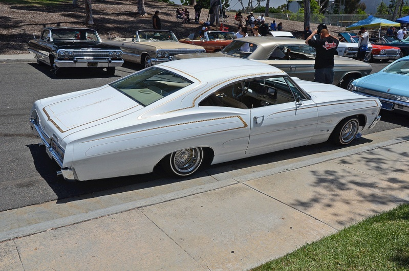 1960's Low Riders - Sixties low riders 87691610
