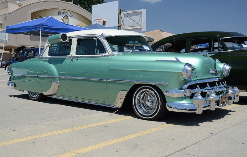 1950's Low Riders - Fifties low riders 87946210