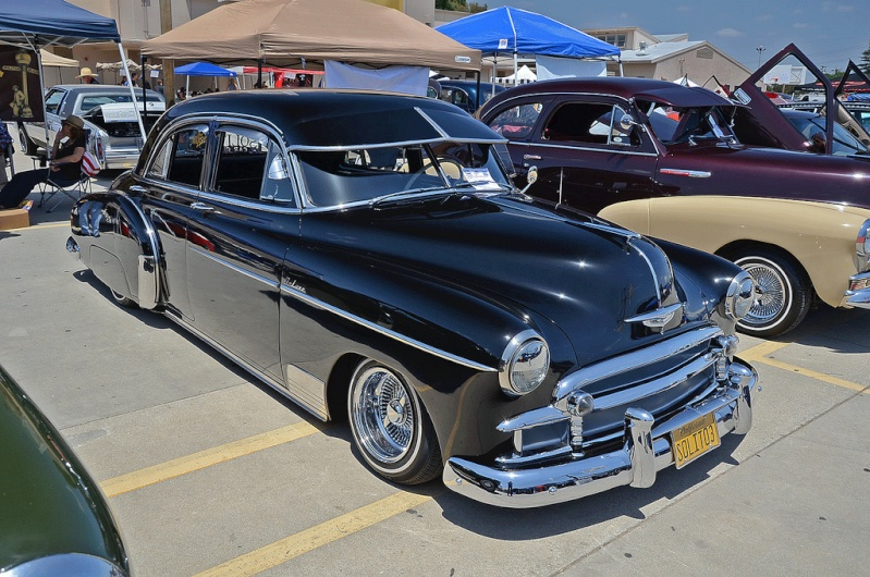 1950's Low Riders - Fifties low riders 87946211