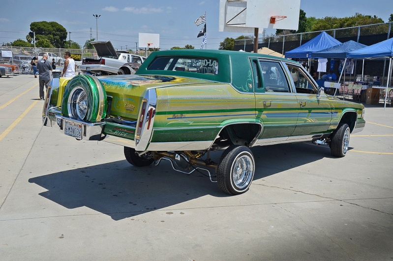 LOW-RIDERS 87946212