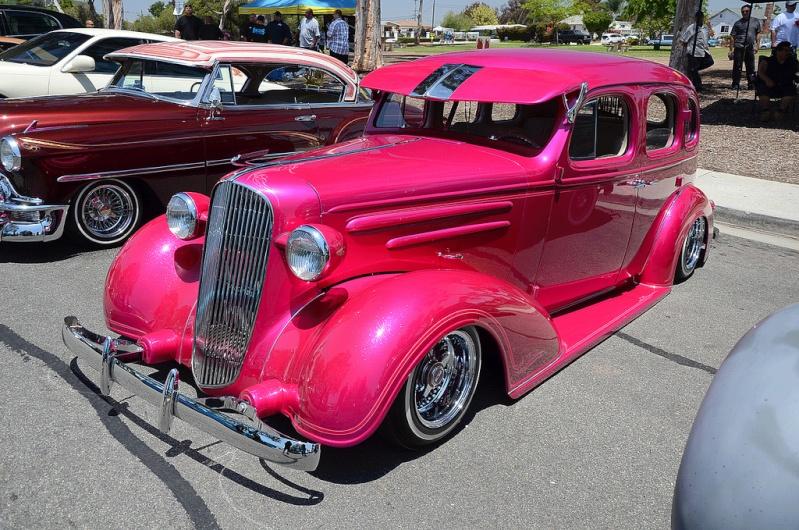 1930's & 1940's Low Riders 87977612