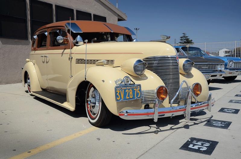 1930's & 1940's Low Riders 87999910