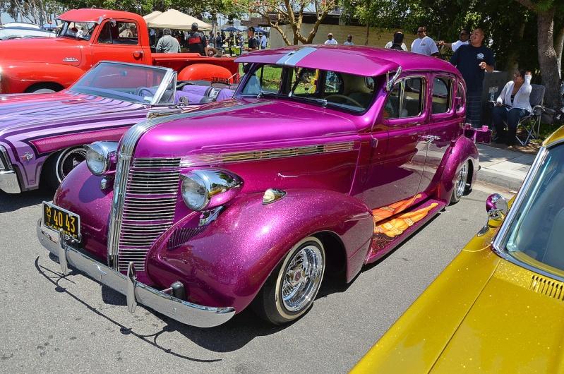 1930's & 1940's Low Riders 88051110