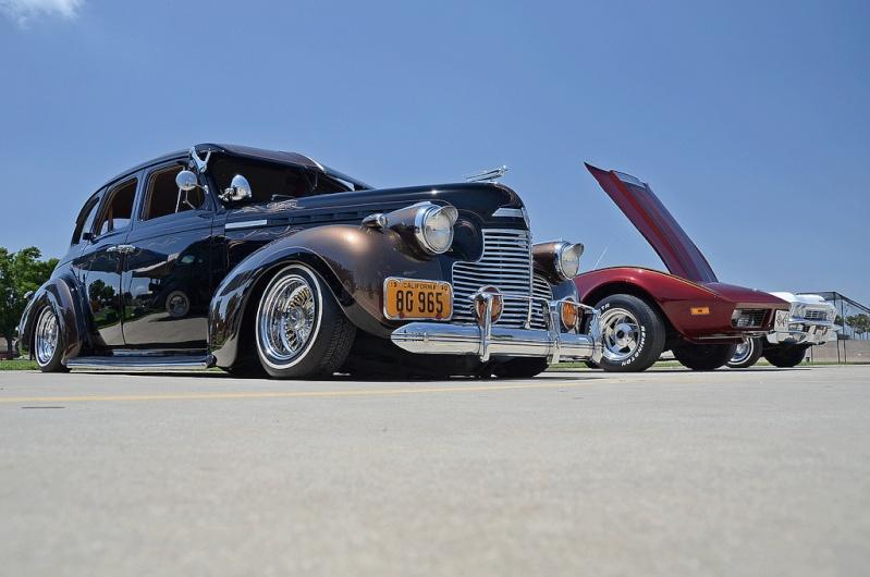 1930's & 1940's Low Riders 88051210