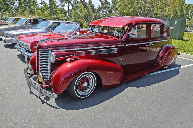 1930's & 1940's Low Riders 88075310