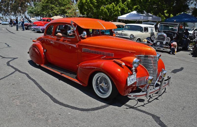 1930's & 1940's Low Riders 88122010