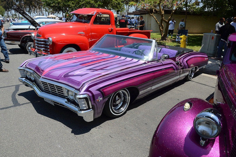 1960's Low Riders - Sixties low riders 88155610