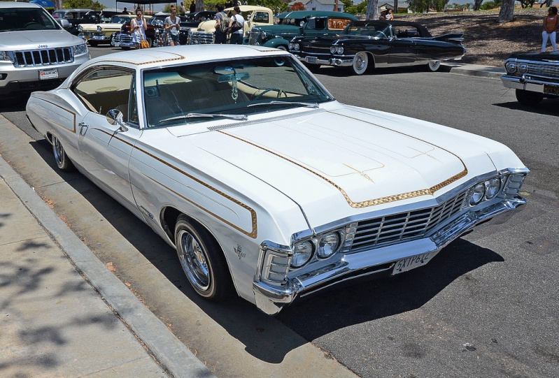 1960's Low Riders - Sixties low riders 88201610