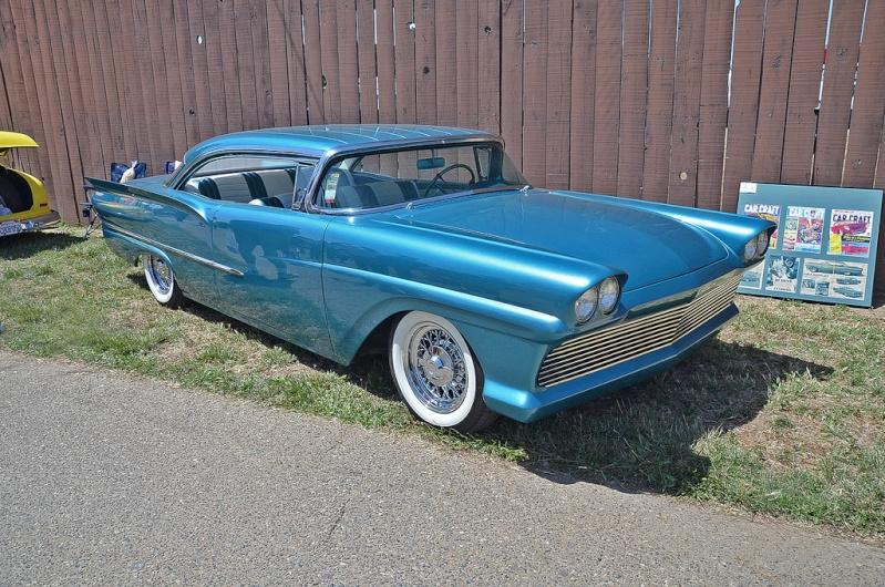 Ford 1957 & 1958 custom & mild custom  - Page 2 88360010