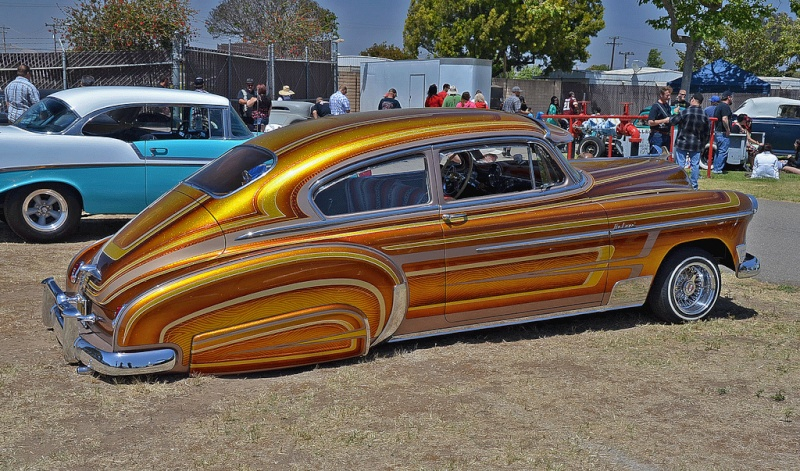 1950's Low Riders - Fifties low riders 88360011