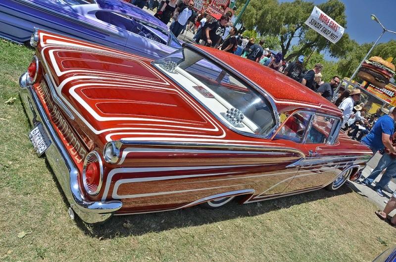 Ford 1959 custom & mild custom 88683312