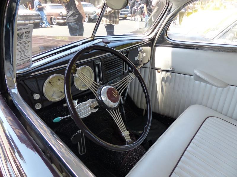 Ford & Mercury 1939 - 40 custom & mild custom - Page 2 89283410