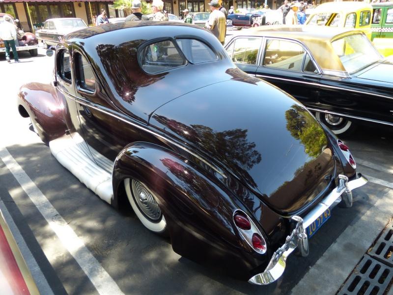 Ford & Mercury 1939 - 40 custom & mild custom - Page 2 89283411