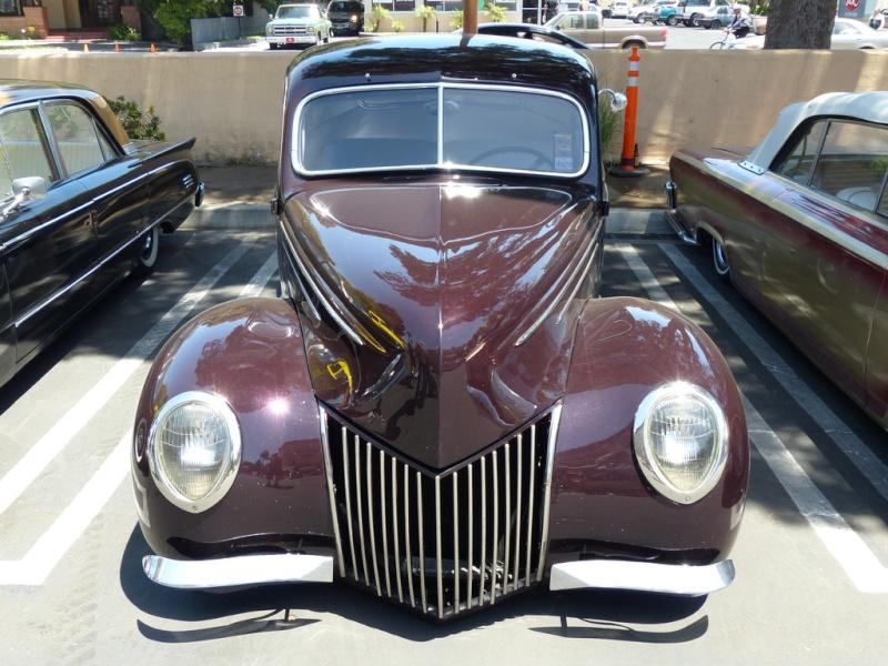 Ford & Mercury 1939 - 40 custom & mild custom - Page 2 89289310