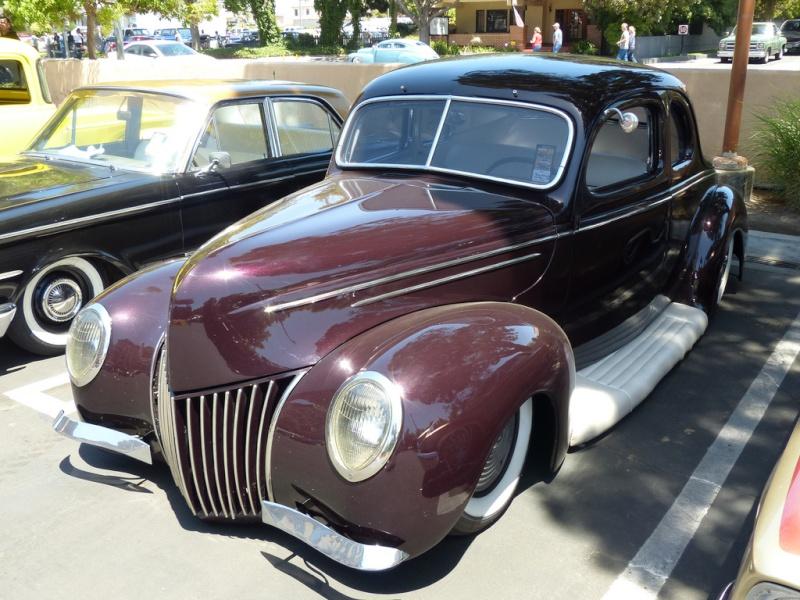 Ford & Mercury 1939 - 40 custom & mild custom - Page 2 89289410