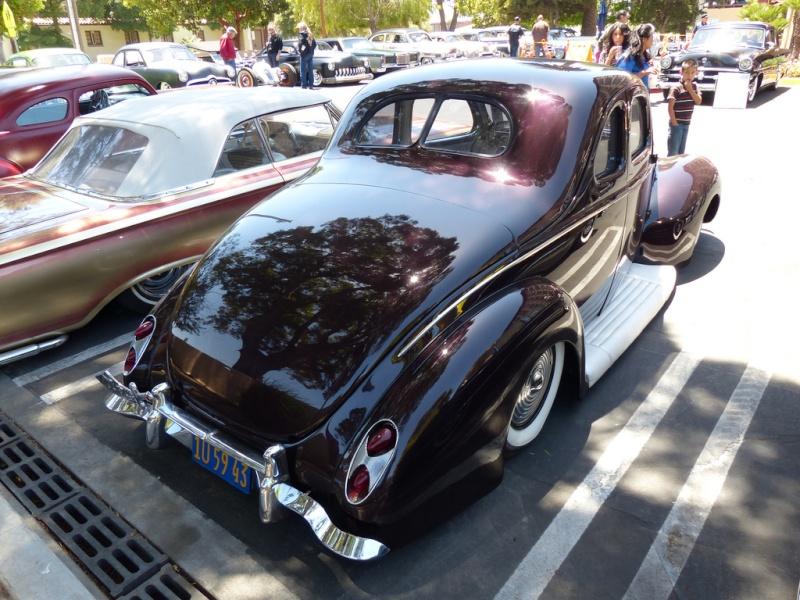 Ford & Mercury 1939 - 40 custom & mild custom - Page 2 89289610