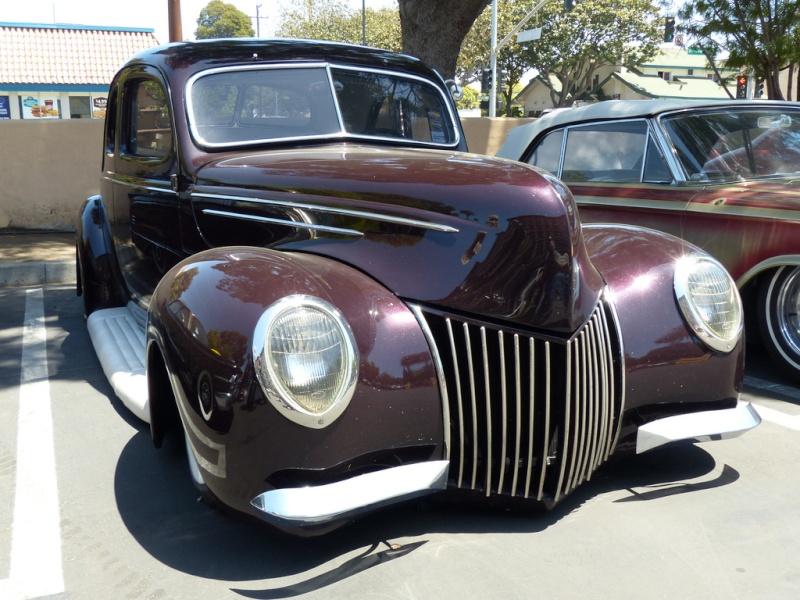 Ford & Mercury 1939 - 40 custom & mild custom - Page 2 89289710