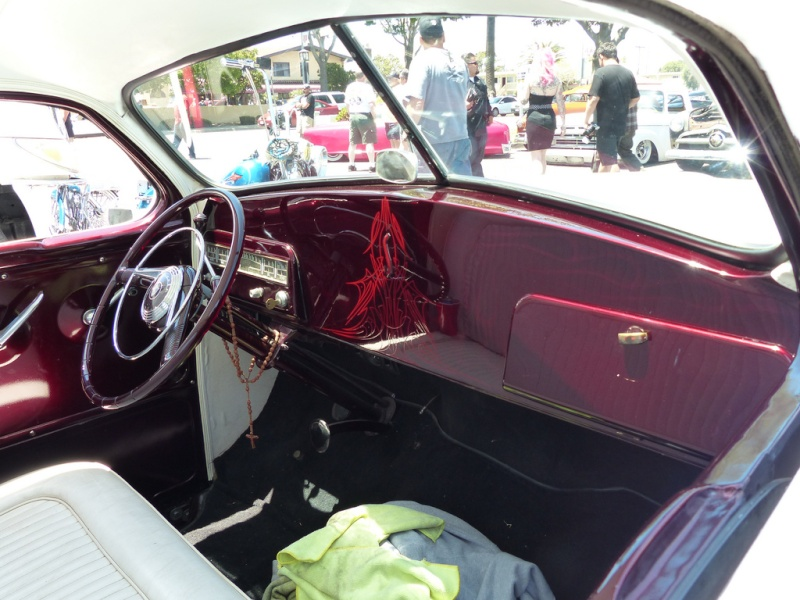 Studebaker custom & mild custom 89302410