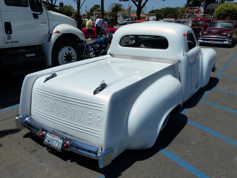 Studebaker custom & mild custom 89308510