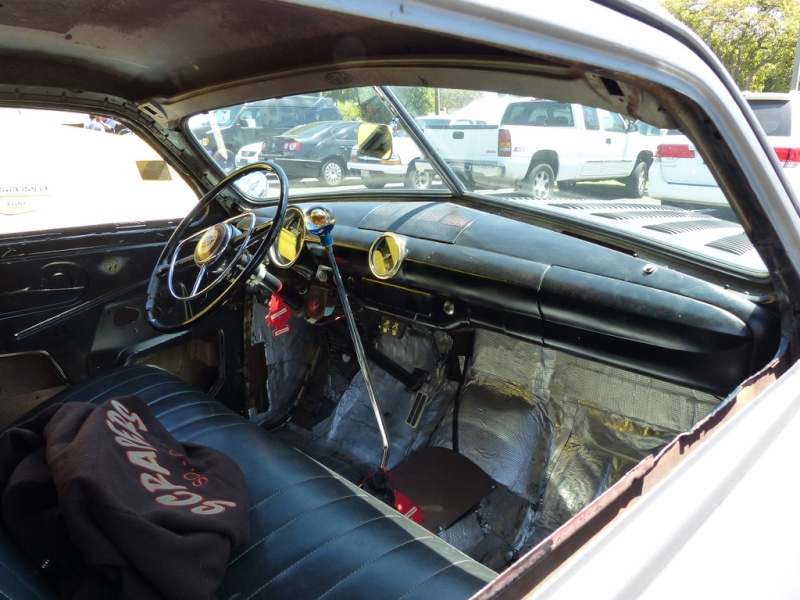 Ford 1949 - 50 - 51 (shoebox) custom & mild custom galerie - Page 4 89309010