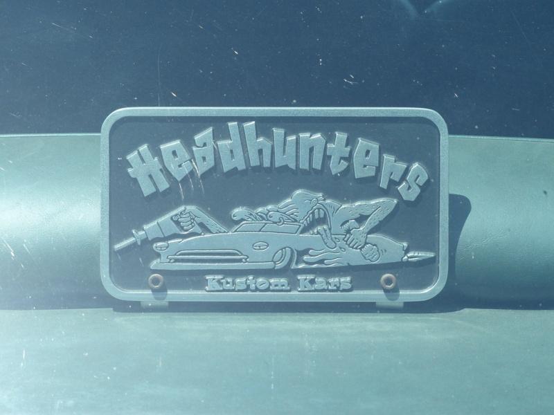 Dodge 1954 - 1955 custom & mild custom 89730210