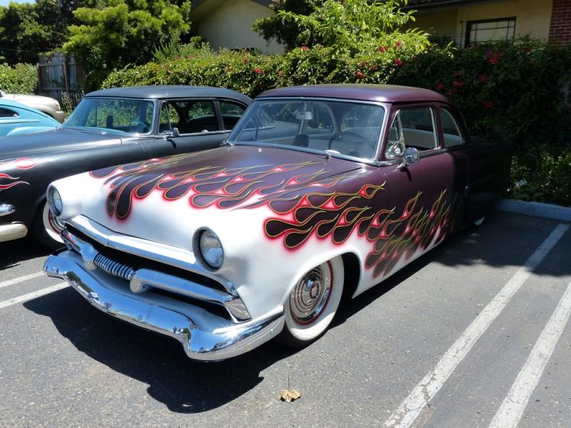 Ford 1952 - 1954 custom & mild custom - Page 2 89730811